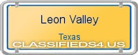 Leon Valley board